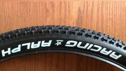 "26"" Schwalbe Racing Ralph Evolution (Pace Star) 430g"