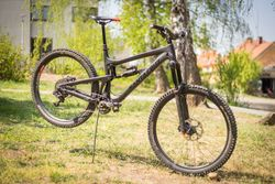 Santa Cruz Nomad 3 CC - L - TOP