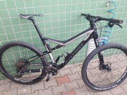 Cannondale Scalpel-SI XL