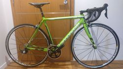 Cannondale Supersix Evo - NOVY