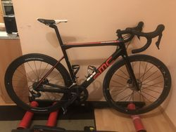 Silniční kolo BMC Teammachine SLR02 DISC TWO