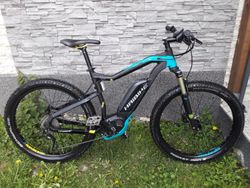 HAIBIKE HARDSEVEN+RC