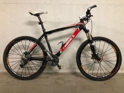 S-WORKS HT StumpJumper