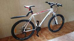 CANNONDALE TRAIL SL2
