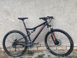 Cannondale Rush 3 29