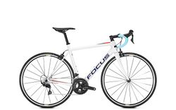 FOCUS IZALCO RACE 9.7 MODEL 2019