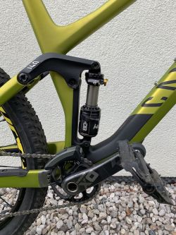 Canyon Spectral CF9 EX 2016