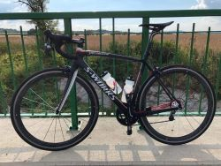 Tarmac S-WORKS