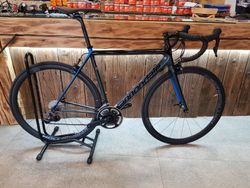 CANNONDALE SUPERSIX EVO HI-MOD DURA-ACE