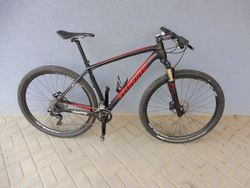 Specialized Stumpjumper 29 Marathon