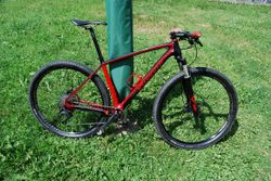 Karbonové kolo Specialized Stumpjumper 29