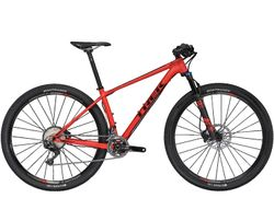 Prodám Trek superfly 7 red
