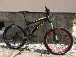 Prodej All-Mountain / Enduro