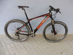 Giant XTC 29 Carbon