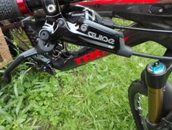 Sram guide RS