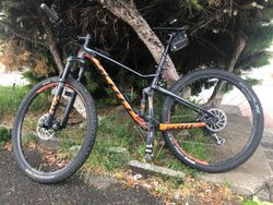 Scott Spark RC 900 Comp