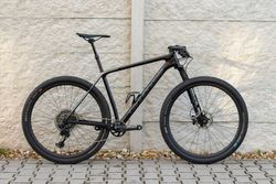 Cannondale F-Si Carbon 2019