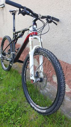 "Haibike Sleek RC 26"" karbon 10,6 kg"