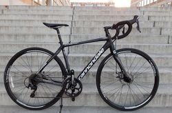 Cannondale Synapse Alloy 105 Disc 2015 51cm
