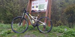 XC Full Cannondale Scalpel 2 HiMod