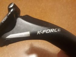 FSA K-force lite