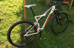 Specialized EPIC FSR Carbon (SRAM 1x11)