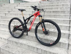 ROCKY MOUNTAIN Element Carbon 99 (2018)