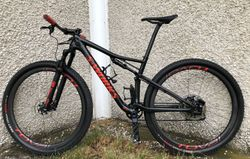 Specialized Epic S-Works XX1 Eagle 2019