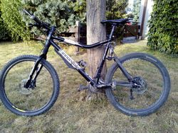 Cannondale Scalpel 800 - 26""