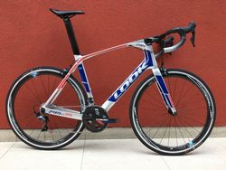 Look 795 RS Ultegra