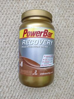PowerBar Recovery Drink 1210g