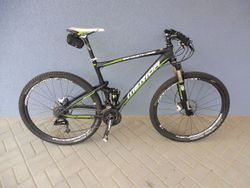 Merida Big Ninety Nine 29 Carbon