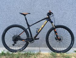 MTB Rock Machine Blizz crb 30-29¨