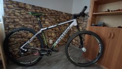 MTB Cannondale Si