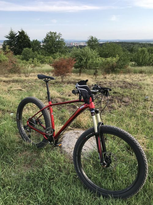 Specialized Hardtail Enduro 27,5+