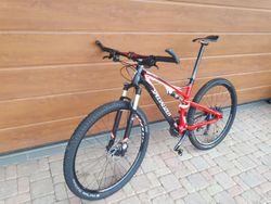PRODÁM SPECIALIZED EPIC CARBON