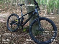 Trail Bike Trek Fuel Ex 8 2019 - Xl Od 182cm