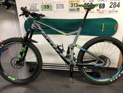 SCOTT SPARK 710 PLUS vel. XL