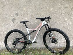 Specialized Rumor FSR Comp 650B