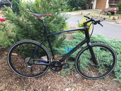 Specialized Sirrus Elite Karbon