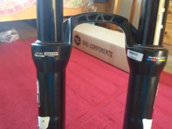 RockShox Boxxer WC solo air 27,5""