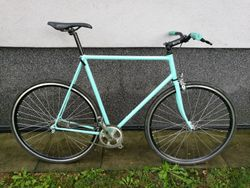 Favorit F1 singlespeed