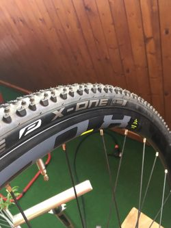 Schwalbe X-ONE Allround 33-622