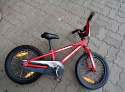 Specialized Hot Rock 16