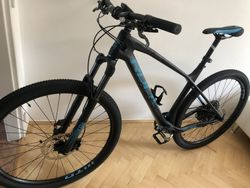 ROCK MACHINE 29er BLIZZ CRB 30,19