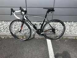 Canyon Ultimate Cf Slx 8.0