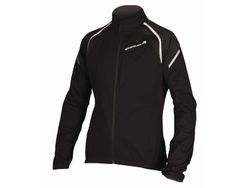 Bunda ENDURA Convert Softshell black
