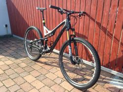 S WORKS STUMPJUMPER 29 CARBON