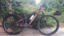 S-Works Epic 29 2016