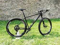 Cannondale flash ultimate team 29, vel. L